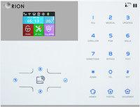 Centrale d'alarme sans fil connectée Orion IP2 avec transmetteur GSM