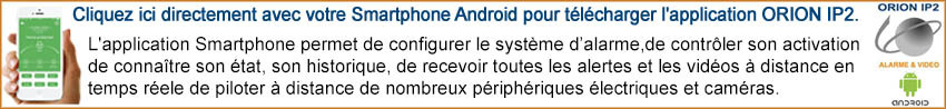 app-android-smartsecurity-orion-IP2-telechargement